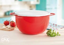 D.O. Tupperware zdjela 10 L