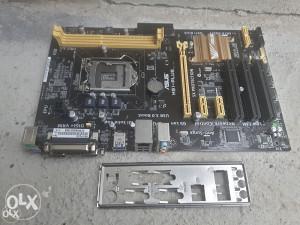 Maticna ploca Asus H81-PLUS 1150