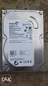 Hard disk sata za racunar 500GB (sata III)