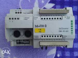 Moeller EM4-101-AA1 4x analogni modul 2x Out