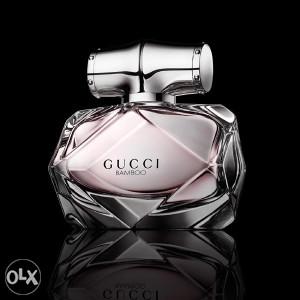 Gucci Bamboo 75ml edp 125 KM -NOV-