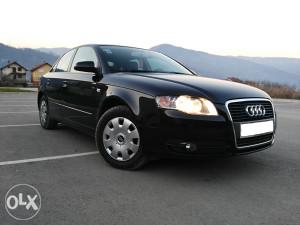 Audi A4 1.9 TDI tdi