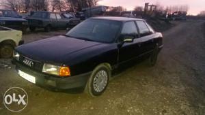 Audi 80 quattro 4x4