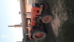 Traktor Zetor 4911