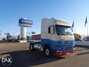 VOLVO FH12 420 4x2
