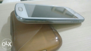 Samsung galaksi trend