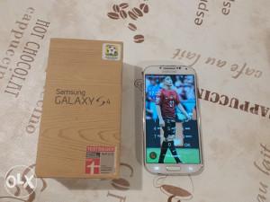 Samsung S4 16GB