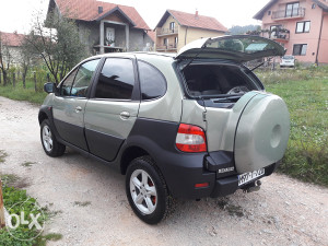 Renault scenic Rx4 4x4 1.9 dci