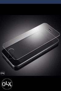zaštitno displej staklo iPhone 5