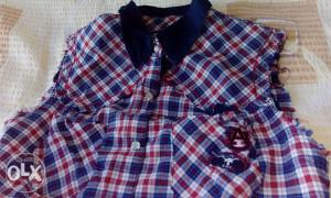 Košulja Zara bez rukava