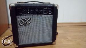 Pojacalo za gitaru SX 10w