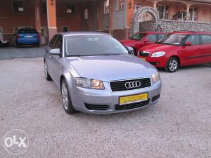 Audi a 3 19 tdi