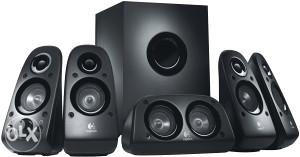 Zvučnici 5.1 Logitech Z506
