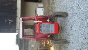 Ovce traktor zamjena za ovce