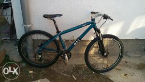 Bicikl BMC