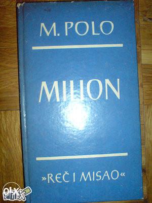 MILION - Marko POLO