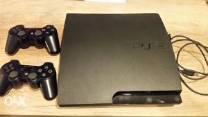 Playstation 3 Slim (PS3)
