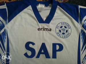 Dres FC Astoria Walldorf