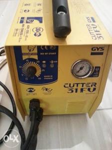 Manualni Plazma rezac GYS 31FV