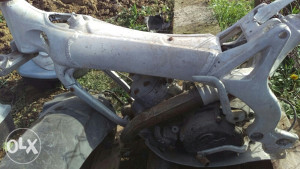 Masina za motor betta