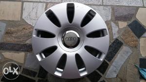 Alu felga 16 5x112 Audi A4 A6 i čep