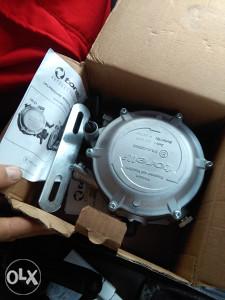 Rasplinjac za auto plin elektronac