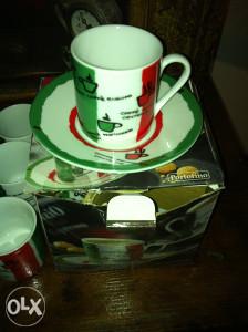 šoljice za espresso kafu ITALIJA