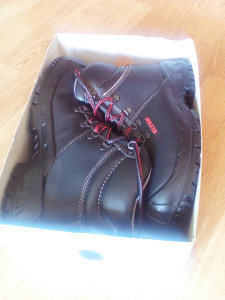 NOVO ! Zimksa-radna obuća ELTEN