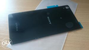 Zadnje staklo (poklopac baterije) za Sony Xperia Z3