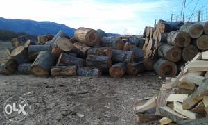 Ogrijev Drva