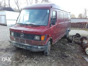 Mercedes kombi 409 - 065907372