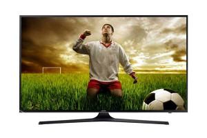 SAMSUNG LED TV 40KU6072 Ultra HD SMART