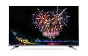 LG LED TV 43UH7507 UltraHD 4k Smart TV