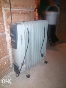 Radijator na struju