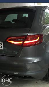 STOPKE LED AUDI A3 V8 OD 2013 DO 2016
