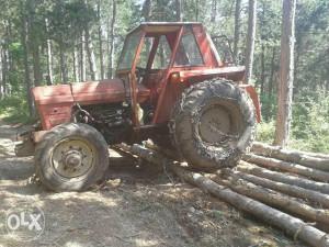 Traktor imt 577 ( 578 579 580 )