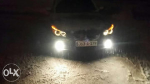 BMW Ajkula