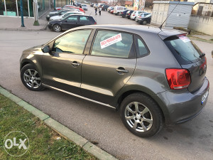 VW POLO   2010. G.  1,6  TDI
