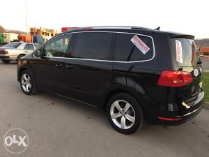 VW SHARAN 2013.G. 2,0 TDI FUL OPREMA