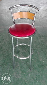 Barska stolica  * INOX*  POVOLJNO !!!