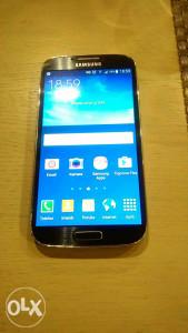 Samsung galaxy s4 230 KM