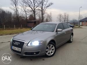 Audi A6 2.0 TDI a 6 2005 God