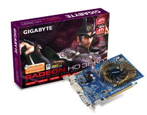 Grafička Kartica Radeon HD 3650 512 MB 128 BIT