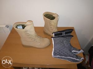 vojnicke cizme