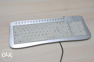 Tastatura SPEEDLINK - usb - mutimedijalna - osvjetljena
