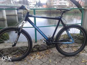 Biciklo CrossWave