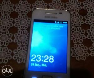 Samsung Gts5830