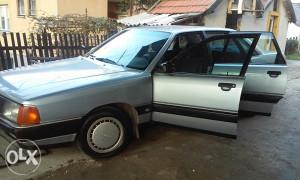 Audi 100 AUTOMATIC.PLIN.ATEST