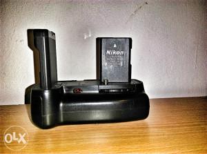 Battery grip Nikon