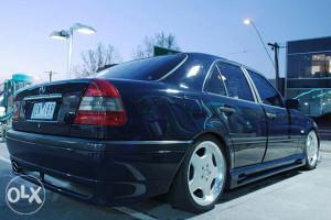 Mercedes C 180 dijelovi